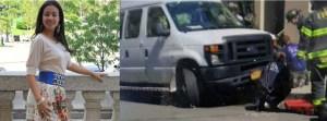 Irene Espinal Jiminián 300x111 Dominicana muere atropellada en El Bronx