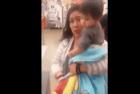 Mexico 300x202 Video   Cargaba a su hijo para ocultar un increíble robo