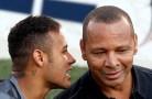 Neymar 3 300x195 El papá de Neymar revela por qué se fue del Barcelona