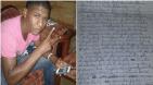 Nota12 300x166 Joven sale de su casa y deja 3 cartas preocupantes