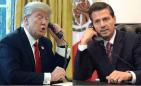 Trump 1 300x183 Revelan la polémica llamada entre Trump y Peña Nieto