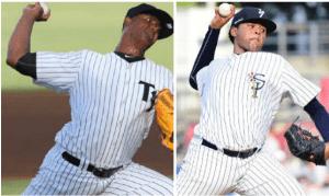 Yankees 1 300x179 Plátano Power!   El presente y futuro de los Yankees