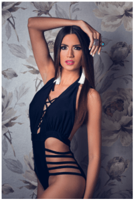 carmen1 La nueva Miss República Dominicana 2017