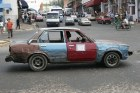 carro concho 300x200 Casi 60% vehículos en RD no está asegurado
