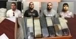 criollos 1 150x78 Agarran criollos y mexicano con droga valorada en US$3MM en NY