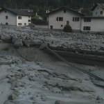 des 150x150 Video del tremendo deslizamiento de tierra en la frontera suizo italiana