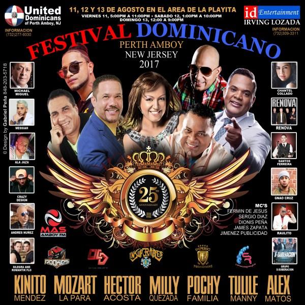 festival 2017 1 600x600 Festival Dominicano de Perth Amboy, NJ