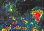 franklin 150x105 Tormenta tropical 'Franklin' ta cogiendo fuerza