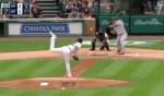 gary sanchez 150x88 El segundo jonrón más largo de la temporada (MLB)