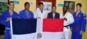 judo 300x135 Cuatro atletas de RD pal Mundial de Judo U 17