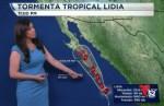 lidia 150x97 Tormenta Lidia se forma en el Pacífico