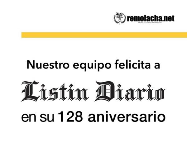 listin 600x475 'Japi Verde' Listín Diario!