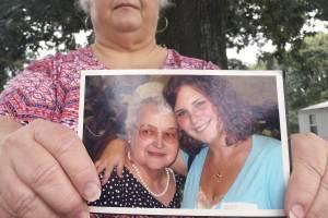 no trump 300x200 Madre de víctima de Charlottesville dice que no hablará con Trump