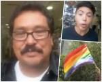 pastor 150x120 Pastor mexicano jura que cura la homosexualidad