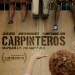 pelicula carpinteros 150x150 Carpinteros representará a RD en los Óscar y Goya