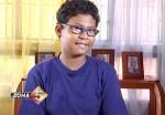 pequeno apostol 150x104 Zona 5: Niño predicador dominicano memoriza largas porciones bíblicas