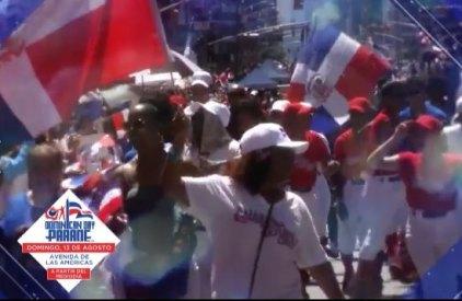 rdp Todo listo para el gran Desfile Dominicano de Nueva York
