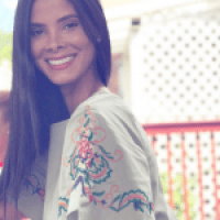 El rumorcito de Sal Garcia, Miss República Dominicana