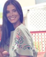 sal 150x188 El rumorcito de Sal Garcia, Miss República Dominicana
