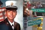 soldado dominicana 150x101 Dedican esquina de El Bronx a dominicana caída en Irak