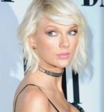 taylor 150x161 Taylor Swift gana juicio contra DJ agarra trasero