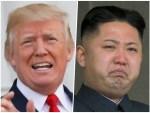 trump kim 150x113 Corea del Norte debería estar muy, muy nerviosa