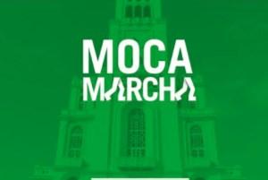 verde 300x201 Marcha Verde mañana en Moca