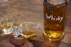 whisky 300x200 Por qué echarle agua al whisky, según la ciencia
