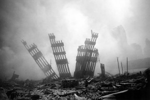 911 300x200 Fotos Icónicas 11 de Septiembre: 16 años después