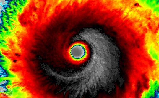 DI 4XouVAAAVobr 2 Huracán Irma y República Dominicana