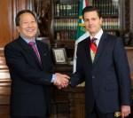 Kim Hyong Gil 150x133 Buehh! – México expulsó al embajador de Norcorea