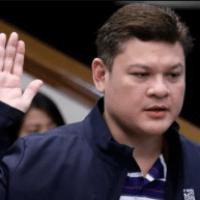 Ofrézcome! - El presidente de Filipinas mandó a matar a su hijo mayor