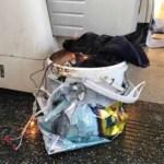 bb 150x150 Londres: Detienen a un tipo por atentado en el metro