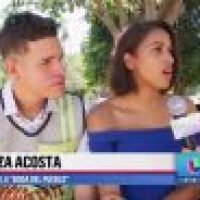 Video: Eligen al padrino y la dama de honor en #LaBodaDelPueblo