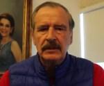 fox 150x124 Vicente Fox le entra a Trump