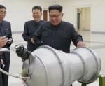 norcorea 150x123 Norcorea echando vainas con nueva bomba