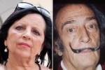 pilar dali 150x100 Doña que juraba ser hija de Salvador Dalí se guaya