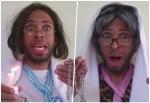 rosario irma 150x103 Video: El Rosario del huracán Irma (Humor)