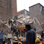 rsca 150x149 México   Advierten posibles replicas del temblor