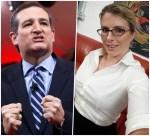 """ted cruz 1 150x136 Actriz porno le responde a Ted Cruz por su """"like"""""""