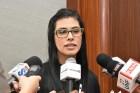 Olga Diná 300x200 Zapete: La fiscal Olga Diná no merece confianza