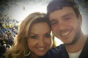 Sonny Melton 300x200 Sentí que le dispararon en la espalda: la primera víctima identificada en Las Vegas