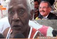 Anciano 200x139 Su última voluntad es conocer a Danilo