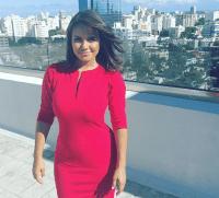 Anyi Lizardo de Irizarry 200x181 La nueva corresponsal dominicana de CNN en Español