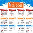 República Dominicana: Días Feriados 2018
