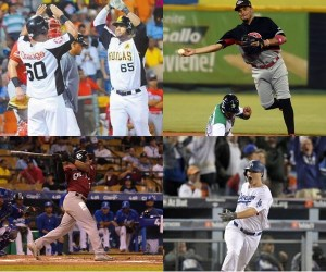 resultado de baseball dominicano