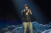 Eminem 200x132 El regreso de Eminem