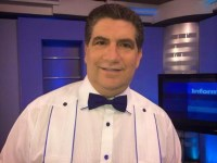 Juan Cruz Trifolio 200x150 Periodista dominicano venció el cáncer