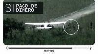 Narco 200x112 Video: Así cargan 300 kilos de cocaína en una avioneta en 7 minutos