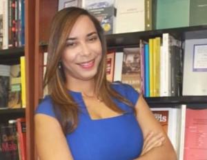 Regydally Mery Contreras Montero 300x232 Hallan muertas una mujer y dos niñas dentro de carro en la Zona Universitaria